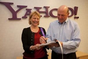 Microsoft Yahoo Deal