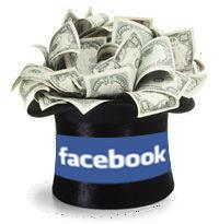 Imatge sobre diners i xarxes socials